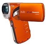 Panasonic HX-WA2 Orange