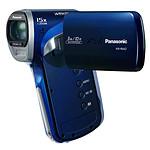 Panasonic HX-WA2 Bleu