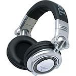Technics RP-DH1200 Argent/noir