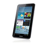 Samsung Galaxy Tab 7.0 2 GT-P3100 Titanium Silver 16 Go