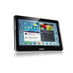 Samsung Galaxy Tab 10.1 2 GT-P5100 Titanium Silver 16 Go