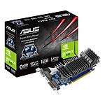 ASUS GeForce GT 610 Low Profile 1 GB