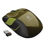 Logitech Wireless Mouse M525 (Vert)