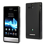 Made for Xperia Coque Mini-Gel pour Sony Xperia U