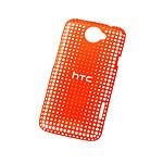 HTC Coque rigide dockable HTC One X HC-C704O Orange