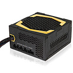 FSP AURUM Xilencer 500 80PLUS Gold Fanless
