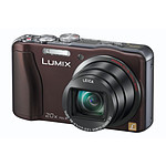 Panasonic Lumix DMC-TZ30 Chocolat