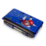 PDP 3DS Dual Injected Crystal Armor Mario (Nintendo 3DS)