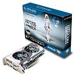 Sapphire Vapor-X HD 7770 Edition OC 1GB