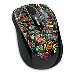Microsoft Wireless Mobile Mouse 3500 Artist Edition Sally Zou