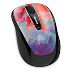 Microsoft Wireless Mobile Mouse 3500 Artist Edition Tchmo