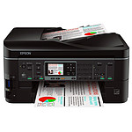 Epson Stylus Office BX630FW