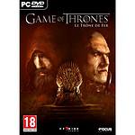 Game of Thrones : Le Trône de Fer (PC)