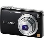 Panasonic Lumix DMC-FS40EF Noir