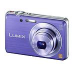 Panasonic Lumix DMC-FS45EF Violet