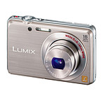 Panasonic Lumix DMC-FS45EF Sable