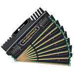 Corsair Vengeance Series 32 Go (8 x 4 Go) DDR3 1600 MHz CL9
