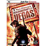 Tom Clancy's Rainbow Six : Vegas (PC)