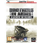 Brothers in Arms : Earned in Blood (PC)
