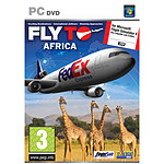 Fly to Africa (PC) - Add-on pour Flight Simulator X
