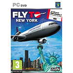 Fly to New-York (PC) - Add-on pour Flight Simulator X