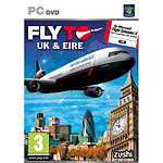 Fly to UK & Eire (PC) - Add-on pour Flight Simulator X