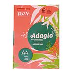 Adagio Ramette de papier 500 feuilles A4 80g coloris Grenadine