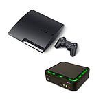 Sony PlayStation 3 Slim 160 Go + Hauppauge HD PVR Gaming Edition