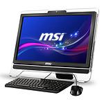 MSI Wind Top AE2050-200 Noir