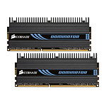 Corsair Dominator 16 Go (2x 8 Go) DDR3 1600 MHz CL11