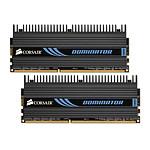 Corsair Dominator 16 Go (2x 8 Go) DDR3 1866 MHz CL9