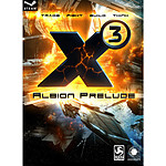 X3 Albion Prelude (PC)