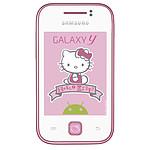Samsung Galaxy Y GT-S5360 Hello Kitty