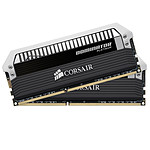 Corsair Dominator Platinum 16 Go (2 x 8 Go) DDR3 1866 MHz CL10