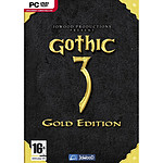 Gothic III Gold Edition (PC)
