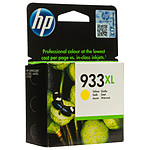 HP Officejet 933XL Jaune - CN056AE