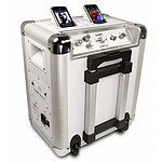 Ion Mobile DJ (coloris blanc)