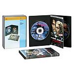 Pack de 5 boîtiers DVD doubles