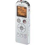 Sony ICD-UX522 Blanc 2 Go