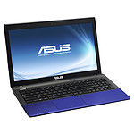 ASUS K55VD-SX226H Bleu