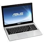 ASUS K55VD-SX204V Blanc