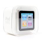 Apple iPod Nano 8 Go Argent