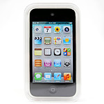Apple iPod Touch Noir 16 Go