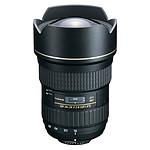 Tokina AT-X 16-28MM Pro FX monture Canon