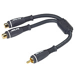 Real Cable Y58M2F 0.20m
