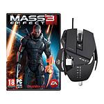 Cyborg R.A.T. 5 + Mass Effect 3