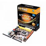ZOTAC H77-ITX WiFi B series Mini ITX