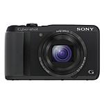 Sony DSC-HX20VB (Noir)