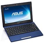 ASUS Eee PC 1025C-BLU026S Bleu