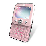 Wiko DuElle Rose